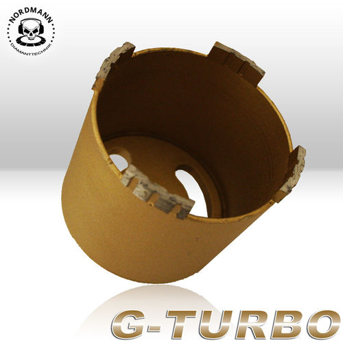 G-TURBO / Ø 68 u. 82mm