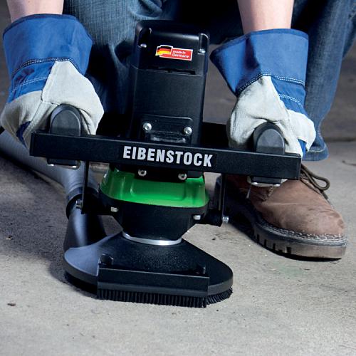 eibenstock betonschleifer ebs 180 h. Black Bedroom Furniture Sets. Home Design Ideas