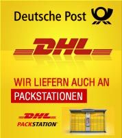 NORDMANN - Packstation